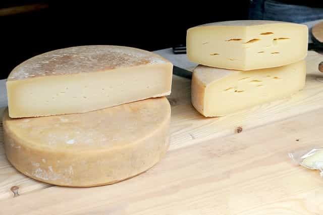 How to Slice Cheese Thinly?